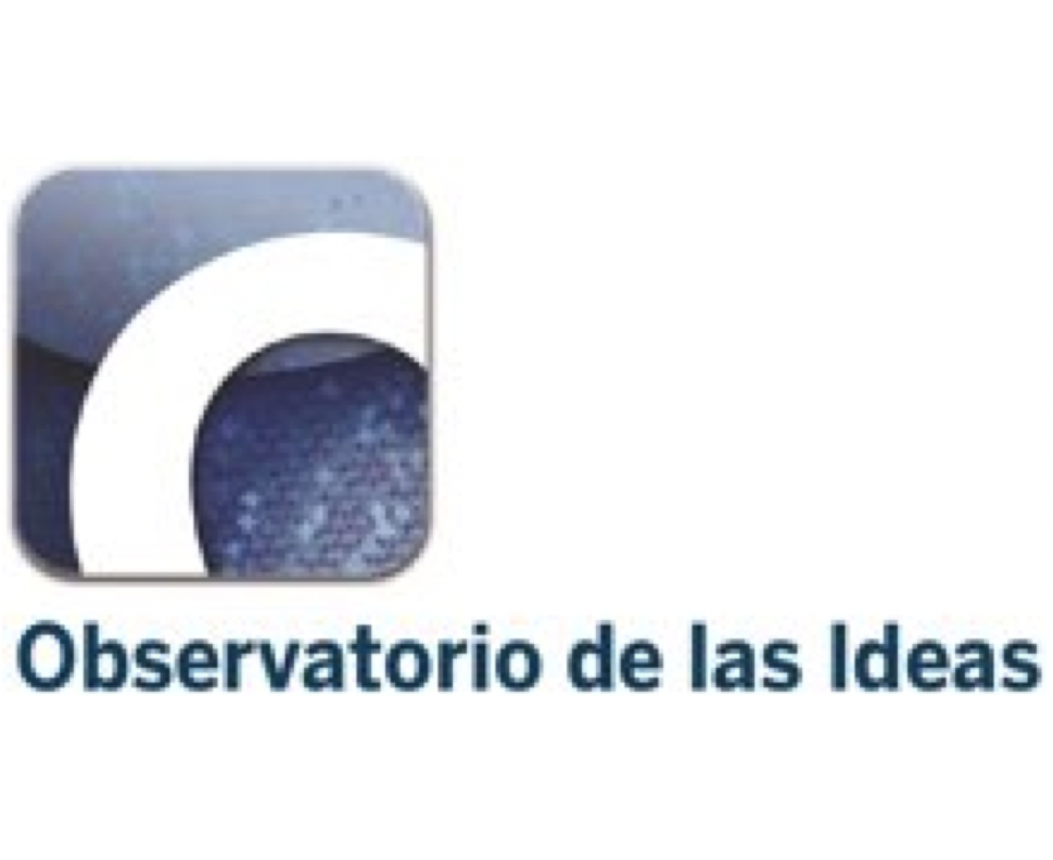 25. Observatorio de las Ideas
